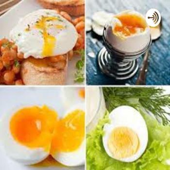 Tecnicas de cocción de los huevos
