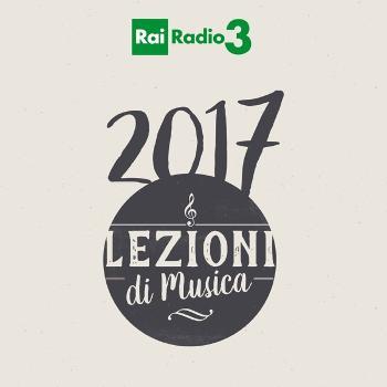 LEZIONI DI MUSICA archivio 2017
