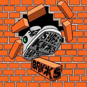 Sweet Kicks with Bricks