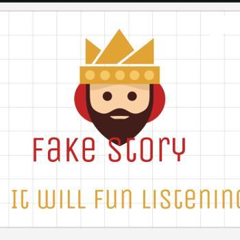 fake story.