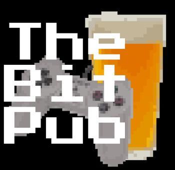 A Bit Drunk: The Bit Pub Podcast