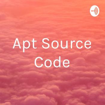 Apt Source Code