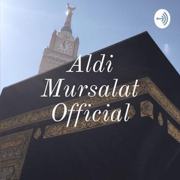 Aldi Mursalat Official