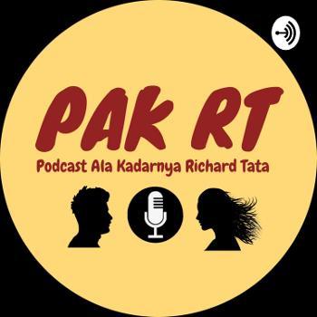 Podcast PAK RT
