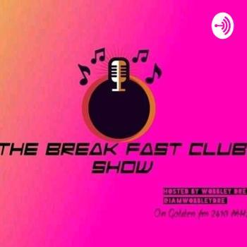 The Breakfast club show