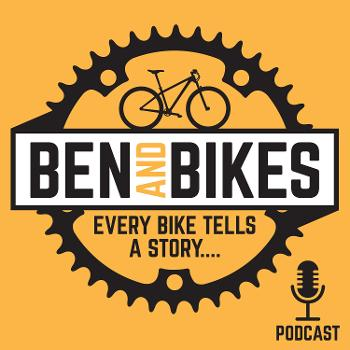 Ben and Bikes