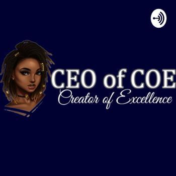 CEO of COE