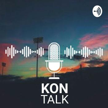 KON TALK