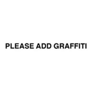 PLEASE ADD GRAFFITI