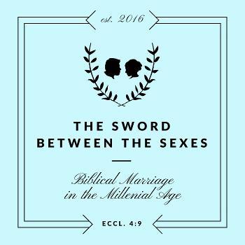 The Sword Between the Sexes