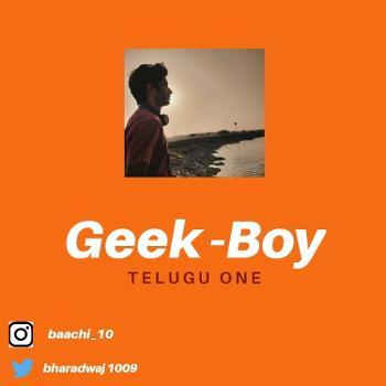 Geek Boy Telugu
