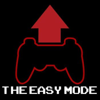 The Easy Mode Podcast