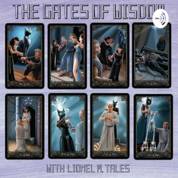 The Gates of Wisdom Eng.