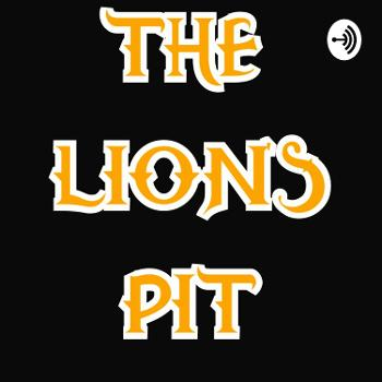 The Lion's Pit