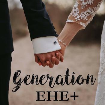 Generation Ehe+