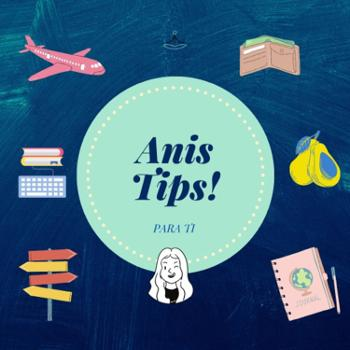Anis Tips - Removiendo la vida