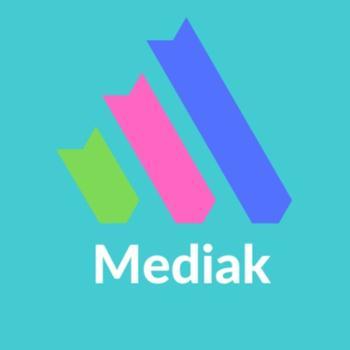 Mediak
