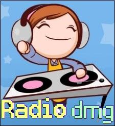 Radio DMG – A Part of the DMG Ice Family of Awesome Content