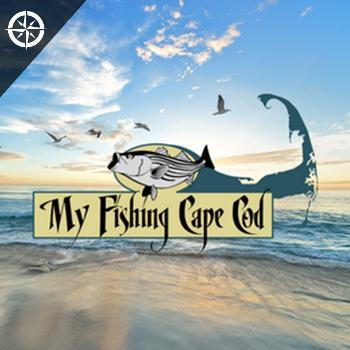 The My Fishing Cape Cod Podcast