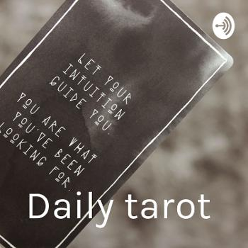 Daily tarot & oracle cards ?