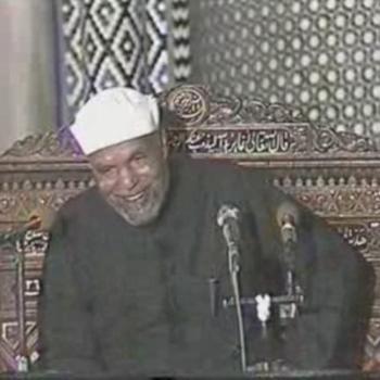 Ali Alshaiee's Podcast