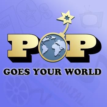 Pop Goes Your World: Gen-X vs. Millennial Pop Culture