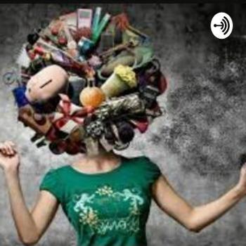 Podcast sobre o consumismo no EUA e no Brasil