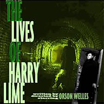 The Lives of Harry Lime FREE