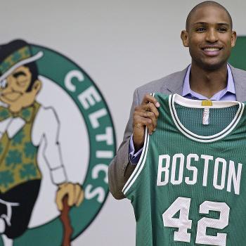 Celtics Podcast for SMM Class