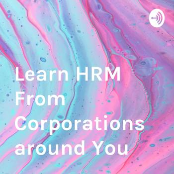 Learn HRM