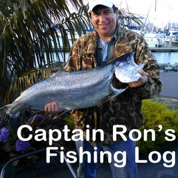Captain Ron's Fishing Log