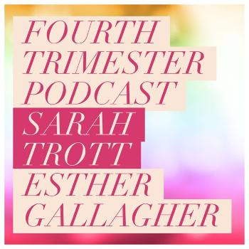 Fourth Trimester Podcast: The first months and beyond   Parenting   Newborn Baby   Postpartum   Doula