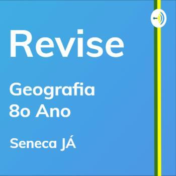 REVISE Geografia: Aulas de revisão para o 8o ano do Ensino Fundamental