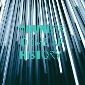 Thunder dome AP history