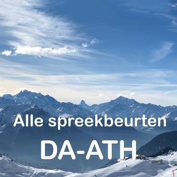 Alle lezingen - Da-ath