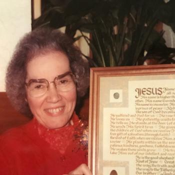 Peggy's Prayers