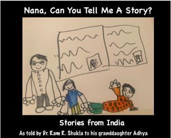 Nana Can You Tell Me A Story?