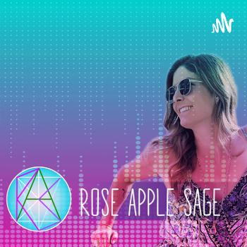 Rose Apple Sage