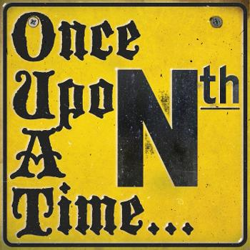Once Uponth a Time - A Once Upon a Time Podcast
