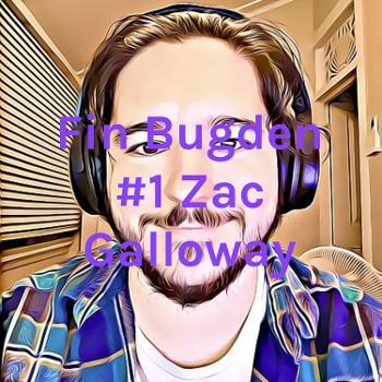 Fin Bugden #1 Zac Galloway