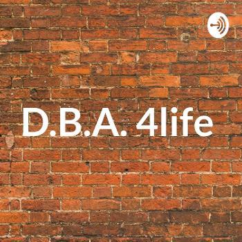 D.B.A. 4life