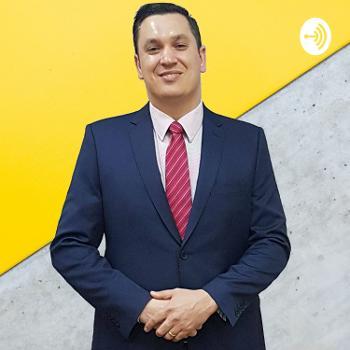 Pastor Márcio Gonçalves SJC