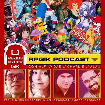 Ready Player Gik Podcast