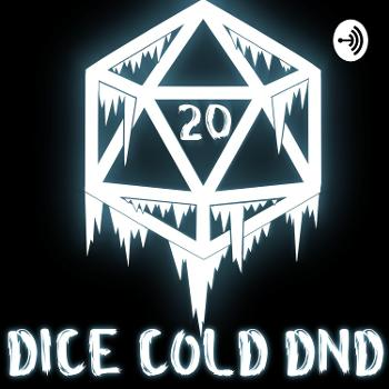 Dice Cold DnD