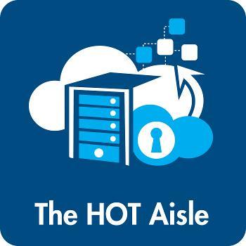 The Hot Aisle