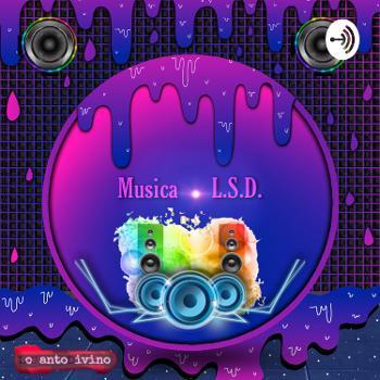 Música L.S.D.