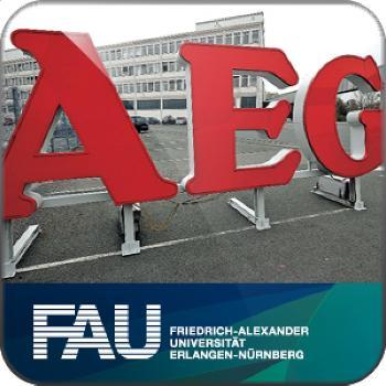 Wissenschaft auf AEG (SD 640)