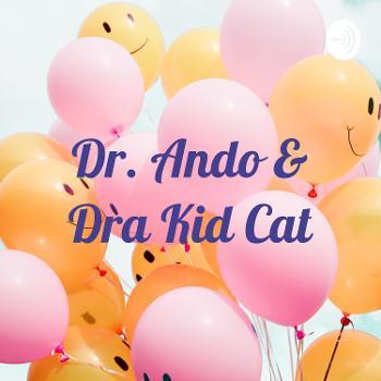 Dr. Ando & Dra Kid Cat