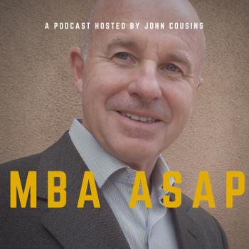 MBA ASAP Podcast