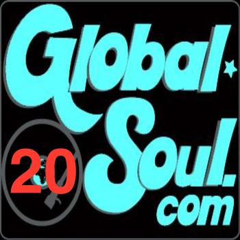 Global-Soul.com San Francisco Podcast